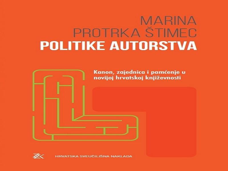 POLITIKE AUTORSTVA