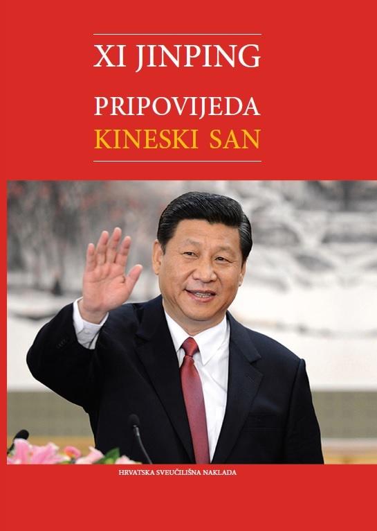 XI JINPING PRIPOVIJEDA KINESKI SAN