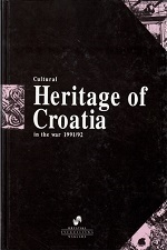 CULTURAL HERITAGE OF CROATIA in the war 1991/92