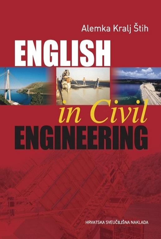 ENGLISH IN CIVIL ENGINEERING