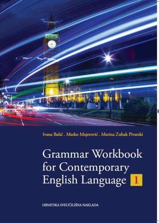 Grammar workbook 1