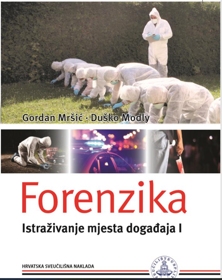 ISTRAŽIVANJE MJESTA DOGAĐAJA 1.