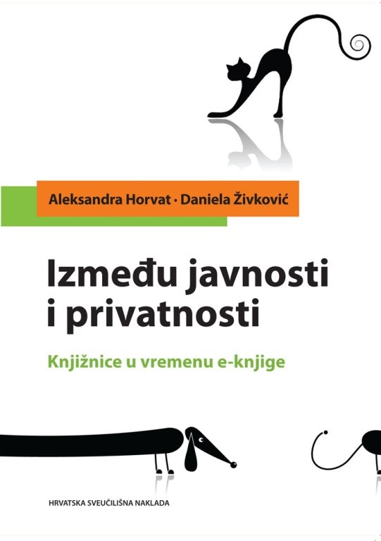 Izmedu  javnosti  i  privatnosti