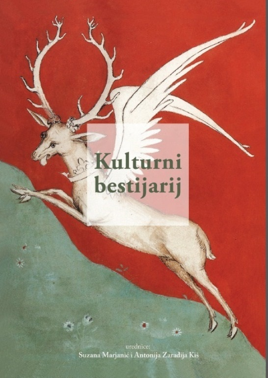 KULTURNI BESTIJATRIJ Književni, etnološki, folkloristički i kulturnoantropološki prilozi