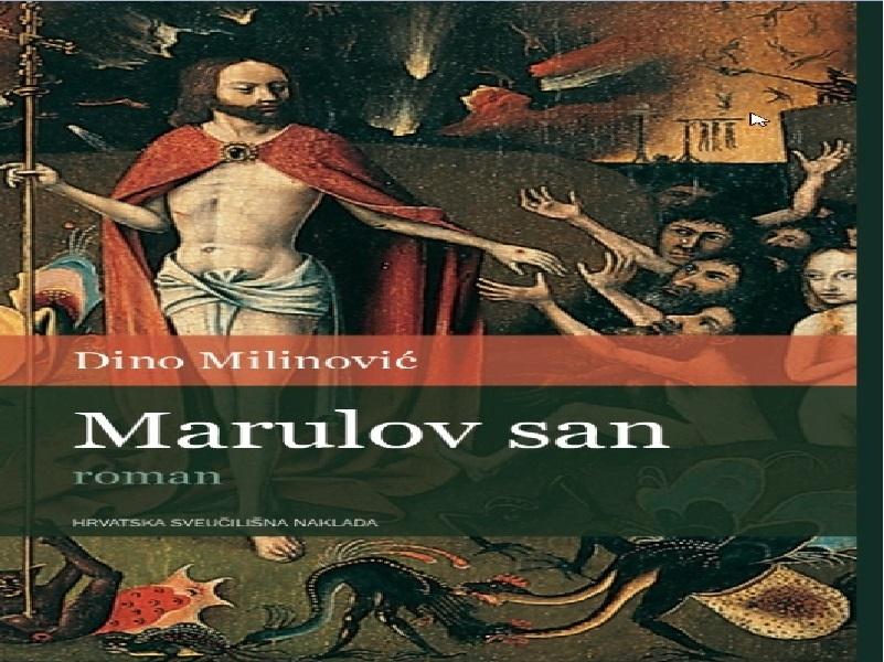 MARULOV SAN