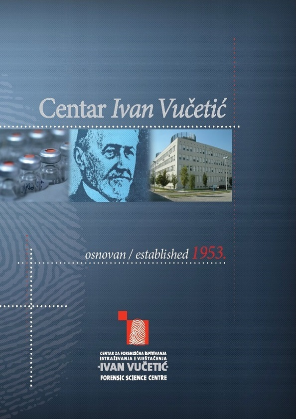 Monografija  centra