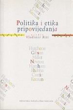 POLITIKA I ETIKA PRIPOVIJEDANJA - Zbornik