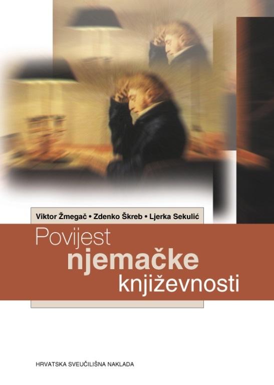 Povijest  njemačke  književnosti