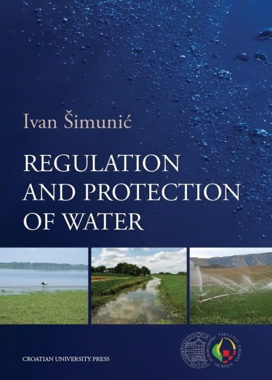 REGULATION AND PROTECTION OF WATER