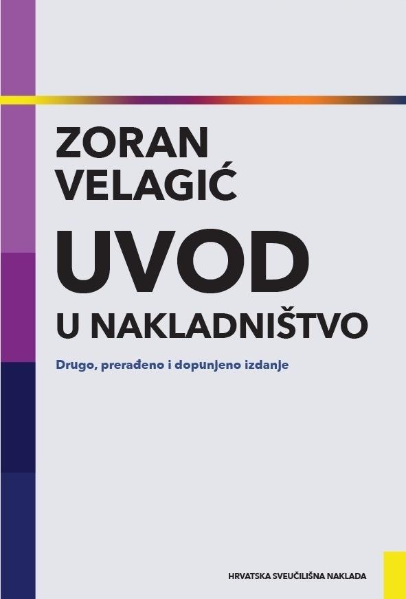 UVOD U NAKLADNIŠTVO Drugo, prerađeno i dopunjeno izdanje