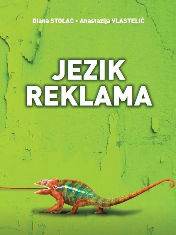JEZIK REKLAMA