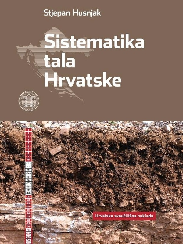 SISTEMATIKA TALA HRVATSKE